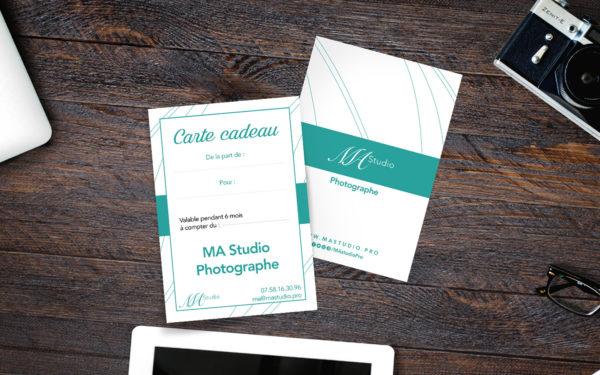 MA Studio